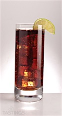 Serve in a Highball Glass