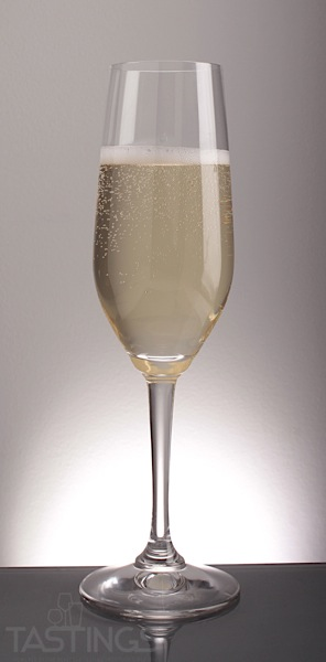 About Champagne Brut Rose